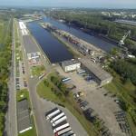 ŚCL S.A. - Port Gliwice 2014
